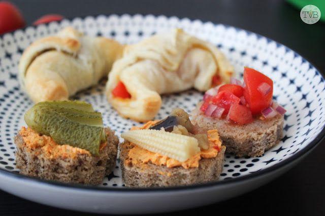 Hilfe ein Gast ist veganer - Tipps & Tricks für die Silvesterparty - Tschaakii's Veggie Blog