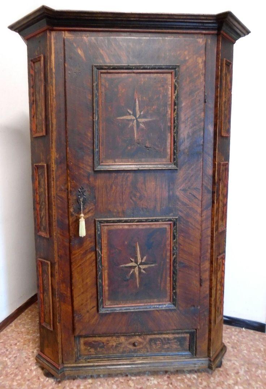 mobili da cucina antichi : Oltre 1000 idee su Mobili Da Cucina Antichi ...