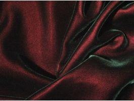 Velvet Green/Red
