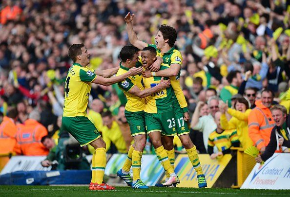 Norwich City 3-2 Newcastle United: Martin Olsson settles a five goal thriller | 1hrSPORT