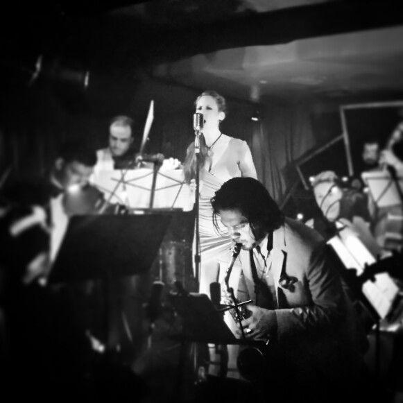#jazz #mckittrick #travelbyphone #emilijagasic #newyork