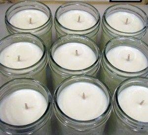 Faire ses bougies de survie longue durée soi même.