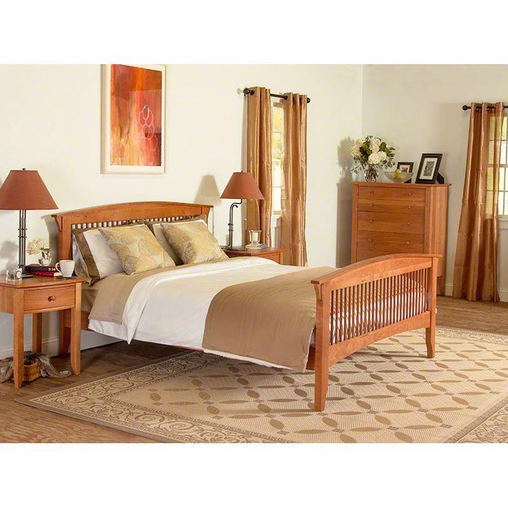 322 best Bedroom Furniture images on Pinterest | Vermont, Bedroom ...