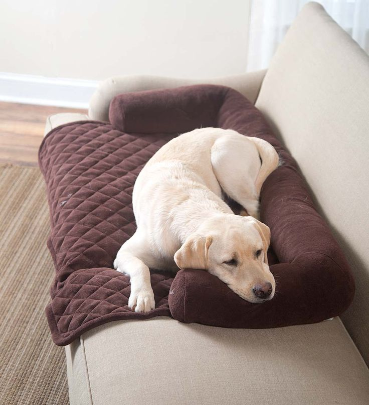 Sofa Bolster Pillow Furniture Cover For Pets