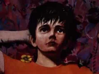The Butterfly (Russian Animation) - 1972