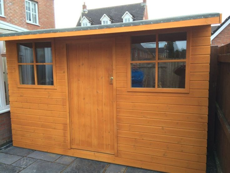 garden shed office play house etc neath neath port talbot gumtree