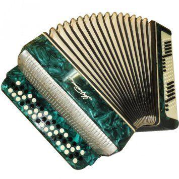 Very Nice Folk Ukrainian Chromatic Button Accordion Bayan Ukraine / Україна, 672 100 Bass, Botón de acordeón, Баян., 2016 Amazon Hot New Releases Keyboards #Musical-Instruments