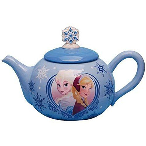 Westland Giftware Teapots are made of ceramic and feature creative licensed designs with beautifully painted details. Westland Giftware is a leadin...