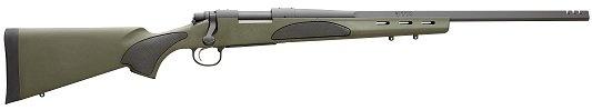 700 VTR VAR 308 22 GSYN - a nice start to a 1000 yard rifle.