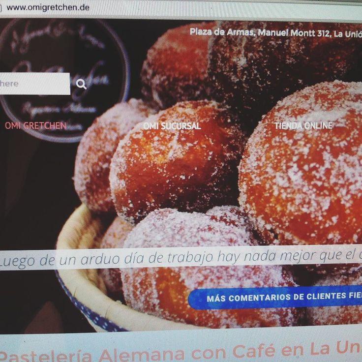 Nueva página web www.omigretchen.de ;-)