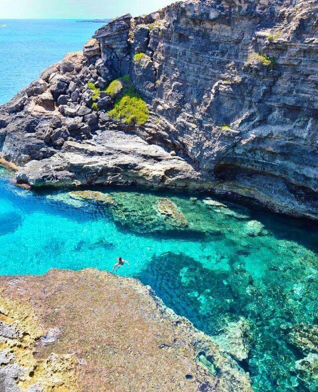 Italija,Lampeduza ostrvo