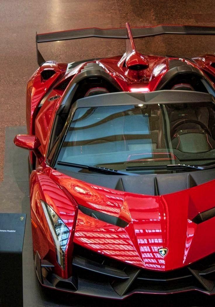 Lamborghini Veneno Roadster 736x1051 Via Classy Bro