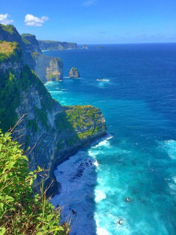 Nusa penida bali indonesia beautiful places for Bali indonesia places to stay