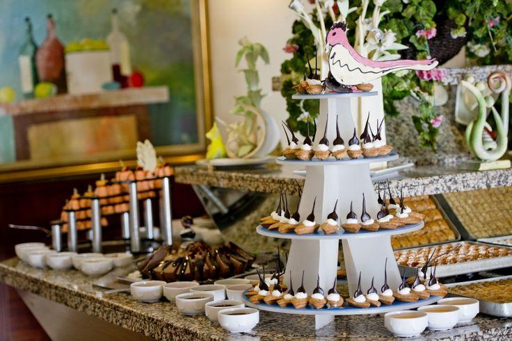 #dessert #delicious #yummy