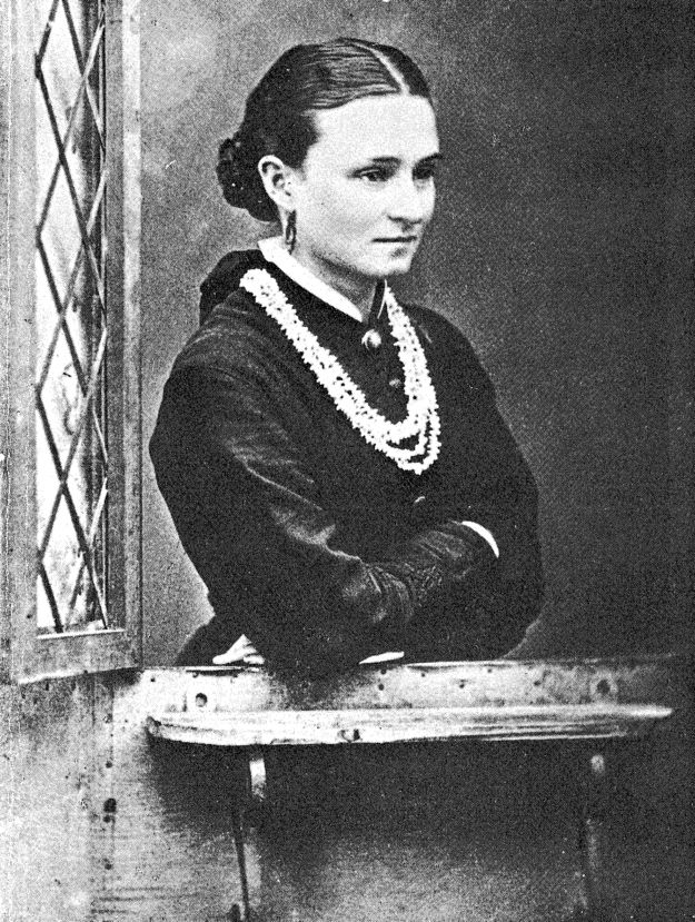 Edith Cowan, politician and the first woman elected to an Australian parliament. | 22 Australian Women Who Will Inspire The Hell Out Of You