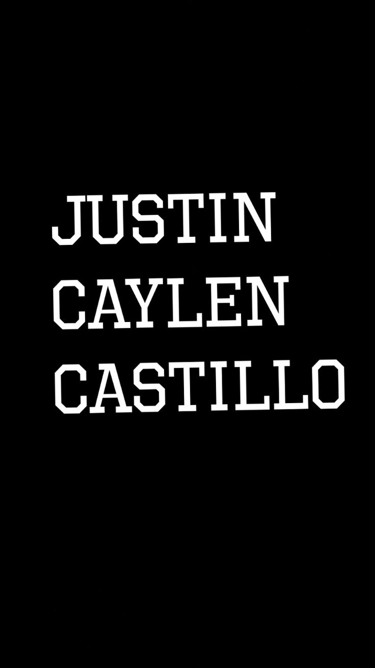 The full name of Jc Caylen