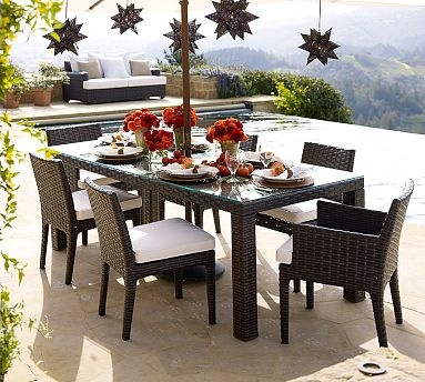 yes please.: Outdoor Furniture, Outdoor Living, Outdoor Dinning, Interiors Design, Patio Sets, Dinning Rooms, Dining Tables, Glasses Tabletop, Dinning Tables