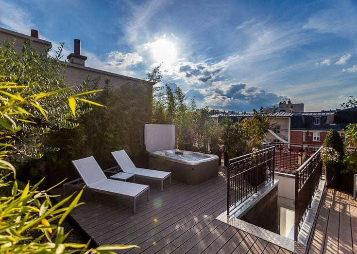 62 best HOTEL FELICIEN **** images on Pinterest | Boutique hotels ...