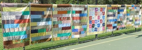 Visit Aussie Hero Quilts at http://aussieheroquilts.blogspot.com/