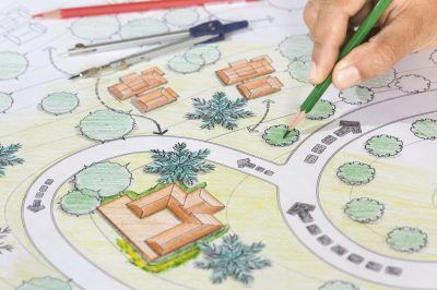 What Is Landscape Architecture: What Does A Landscape Architect Do -  Choosing a landscape architect for your garden is similar to hiring any professional for home services. You need to get references, interview some candidates, determine if their vision respects your wishes and budget, and make a choice. This article will help.