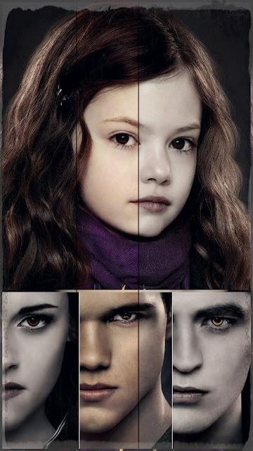 Crepúsculo parte 2, será um final épico? #geek #crepusculo #Twilight