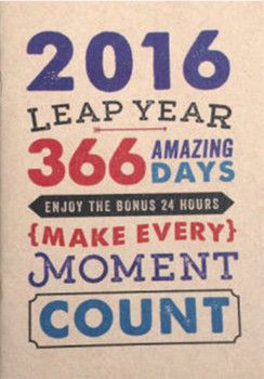 2016 Leap Year: Fun facts and trivia about Leap Year
