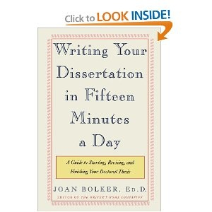 Dissertation writing assistance    minutes a day aploon