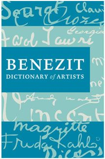 Database: Benezit Dictionary of Artists. (2011). The dictionary began publishing in 1911 and 1913 by the spearheading of Emmanuel Benezit (1854-1920). In 2006, the first English dictionary was published and in 2011 the Benezit  and Oxford Art Online joined to develop the collection online. Currently the collection consists of fourteen volumes, 170,000 artists, 11,000 images of artist's transactions. Artists working in diverse mediums, and various backgrounds included. Price varies.