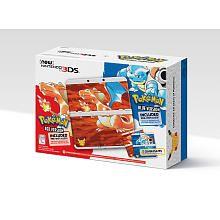 Pokemon 20th Anniversary Edition New Nintendo 3DS Bundle