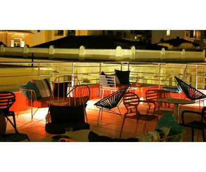 Urania bar @thessaloniki
