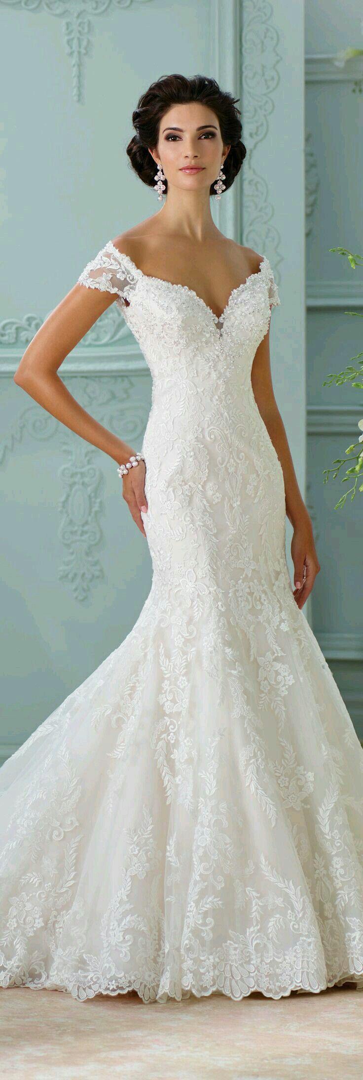 best wedding dresses images on pinterest weddings bridal