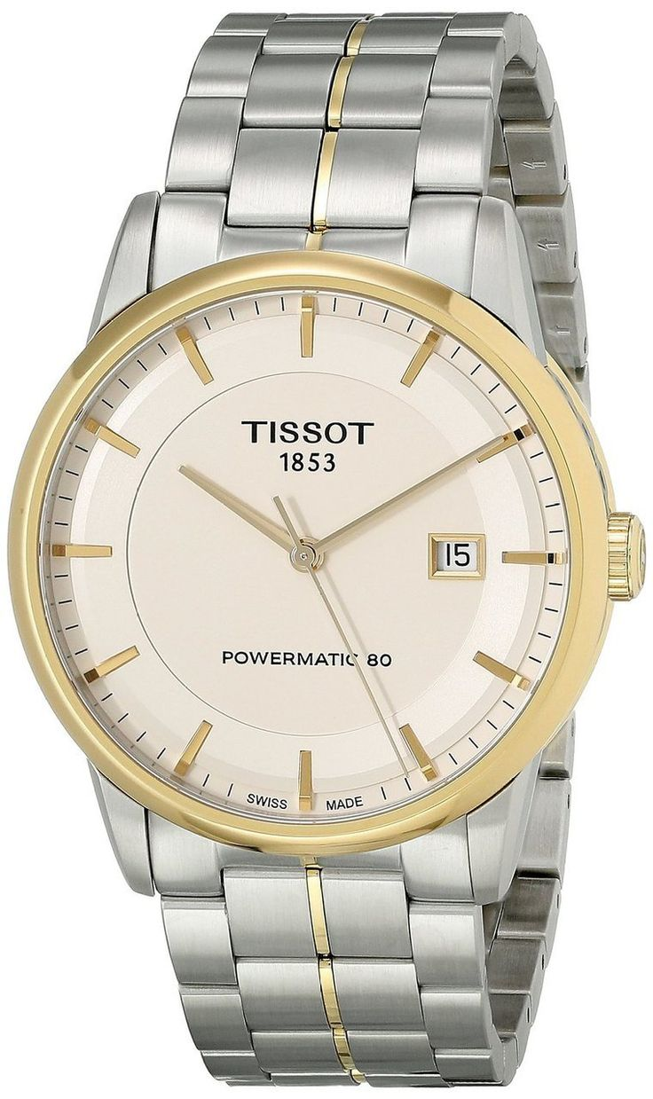 Watch Direct - TISSOT POWERMATIC 80 AUTOMATIC MEN'S WATCH, $1,330.00 (https://watchdirect.com.au/tissot-powermatic-80-automatic-Mens-watch.html)