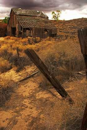 Mojave Desert maps & photos