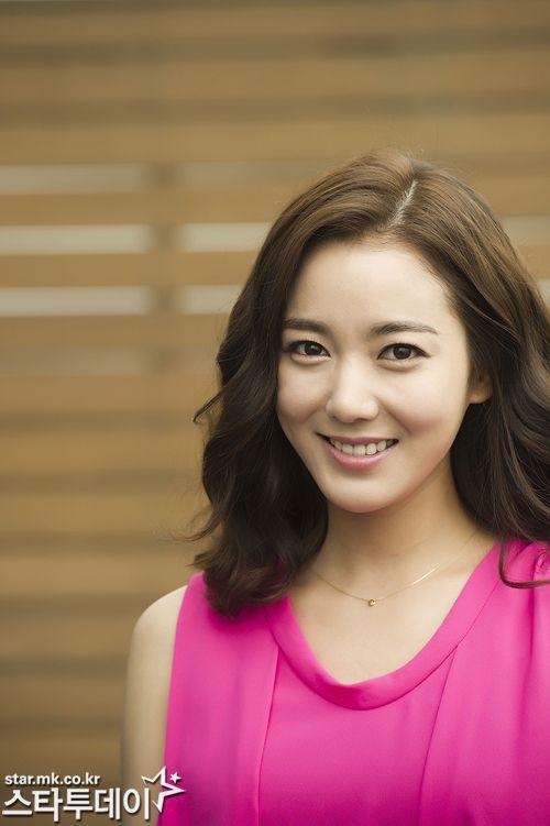 Lee So-Yeon 이소연