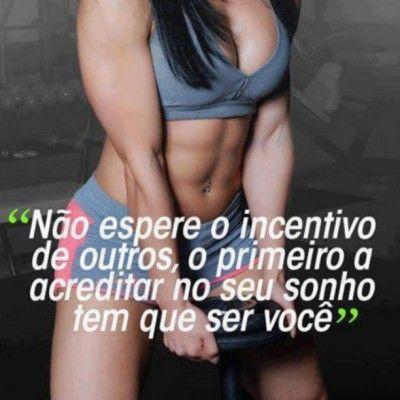 <p></p><p>Não espere o incentivo de outros, o primeiro a acreditar no seu sonho tem que se você.</p>