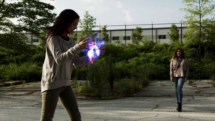 The Gifted Sezonul 1 Episodul 3