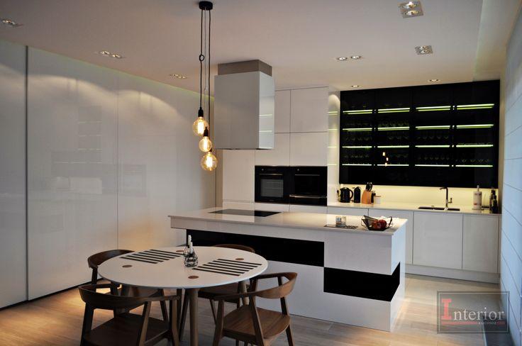 interior kuchnie www.meble-interior.pl