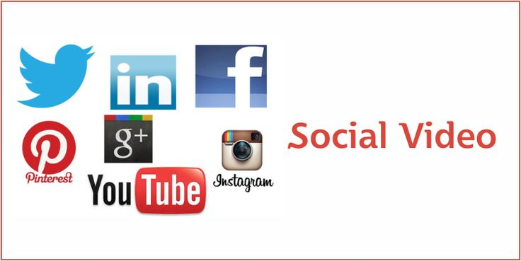 #Social #Video Journalism for the Web