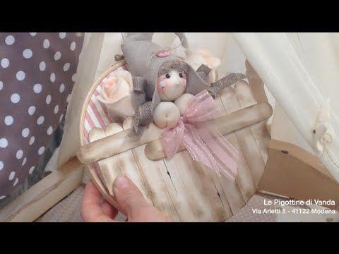 Le pigottine di Vanda | Food & Pastry 2015 | Bologna - YouTube