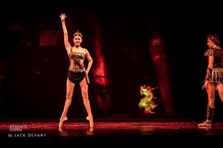 Spartacus by Irina Perren Marat Shemiunov