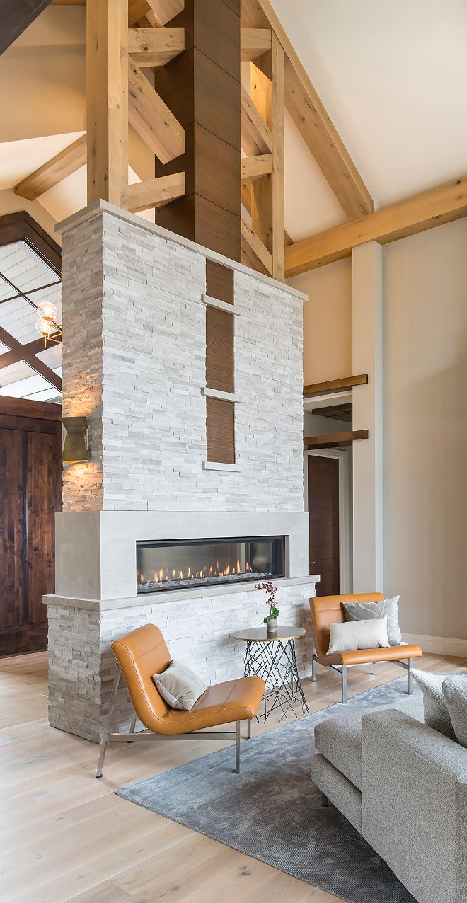 best 25 double sided gas fireplace ideas on pinterest two sided