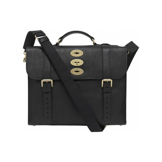 Mulberry, Ted