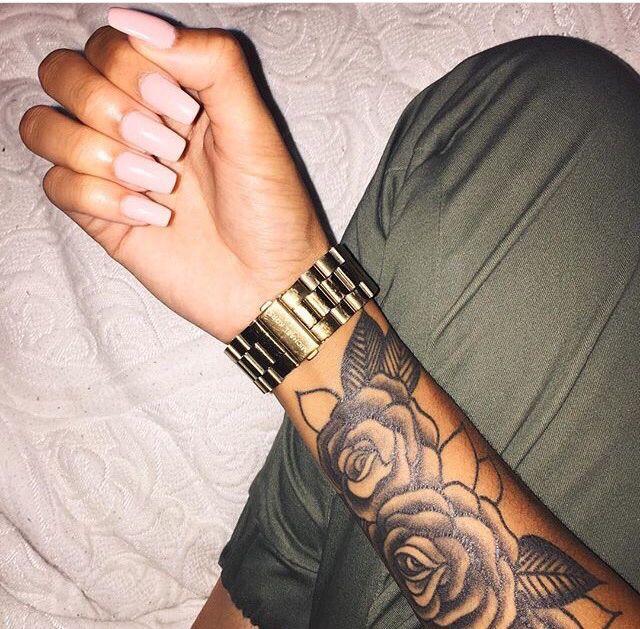Best 20+ Rose sleeve tattoos ideas on Pinterest | Tattoo sleves ...