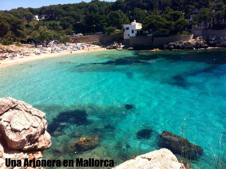 Cala Gat #mallorca #turismo #calas