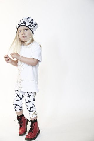 Gilmours Havelock North Pharmacy - YmamaY Little Barrier Legging$38.90