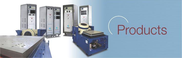 #ElectrodynamicVibrationSystem http://sdyn.in/products/electrodynamic-vibration-system/