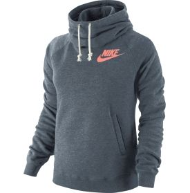 Nike Women's Rally Hoodie - Dick's Sporting Goods PERFECT for Pittsburgh weather and keeping warm while hiking to class lol