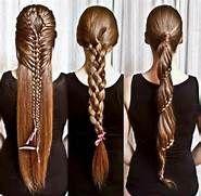 braids for long hair - Bing Images