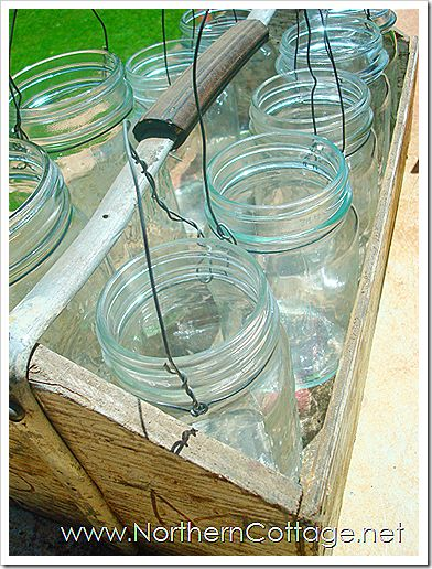 I'm been dying to try this...Diy Mason, Mason Jars, Mason Jar Lanterns
