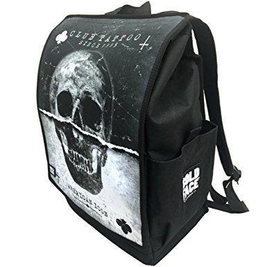 Skull King Nice Backpacks